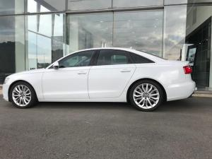 Audi A6 3.0 TDiQuat S Tronic - Image 4