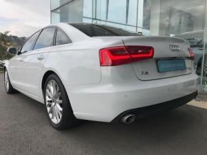 Audi A6 3.0 TDiQuat S Tronic - Image 6
