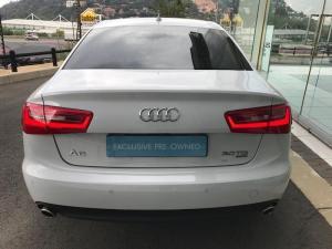 Audi A6 3.0 TDiQuat S Tronic - Image 7