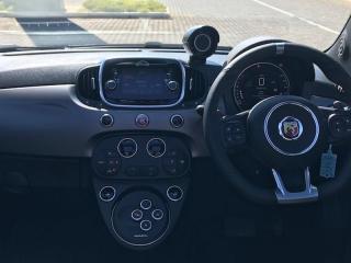 Abarth Abarth 595 1.4T Turismo Cabriolet