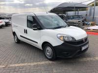 Fiat Doblo Cargo 1.6 MJTP/V