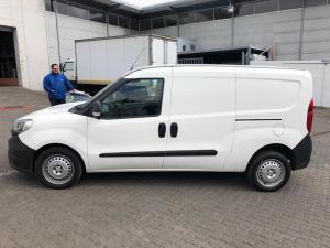 Fiat Doblo Cargo 1.6 MJTP/V - Image 4