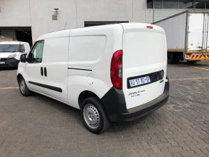 Fiat Doblo Cargo 1.6 MJTP/V - Image 5