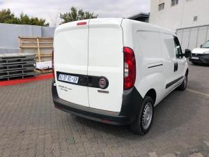 Fiat Doblo Cargo 1.6 MJTP/V - Image 7