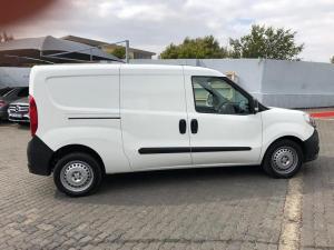 Fiat Doblo Cargo 1.6 MJTP/V - Image 8