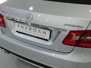 Mercedes-Benz E-Class E63 AMG - Image 12