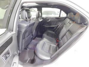 Mercedes-Benz E-Class E63 AMG - Image 16
