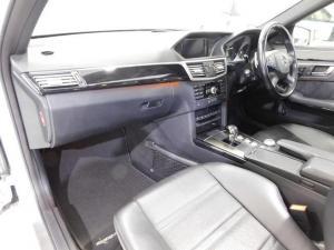 Mercedes-Benz E-Class E63 AMG - Image 17