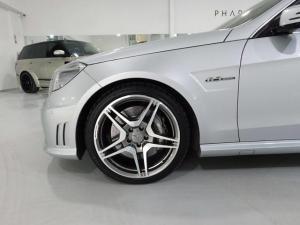 Mercedes-Benz E-Class E63 AMG - Image 2