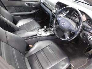 Mercedes-Benz E-Class E63 AMG - Image 8