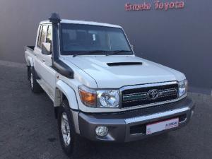 Toyota Land Cruiser 79 Land Cruiser 79 4.5D-4D LX V8 double cab - Image 1