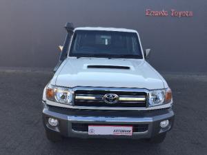 Toyota Land Cruiser 79 Land Cruiser 79 4.5D-4D LX V8 double cab - Image 2