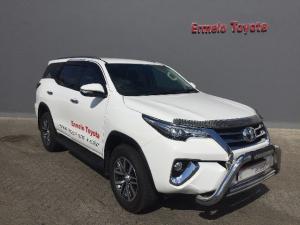 Toyota Fortuner 2.8GD-6 - Image 1