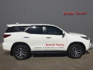 Toyota Fortuner 2.8GD-6 - Image 4