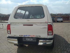 Toyota Hilux 2.8GD-6 Raider auto - Image 10