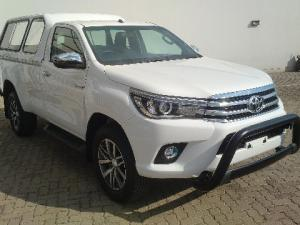 Toyota Hilux 2.8GD-6 Raider auto - Image 1