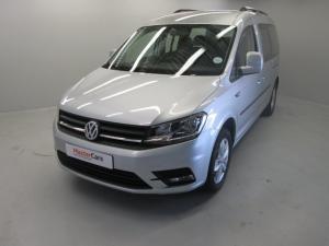 Volkswagen CADDY4 Maxi 2.0 TDi Trendline DSG - Image 1