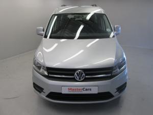 Volkswagen CADDY4 Maxi 2.0 TDi Trendline DSG - Image 3