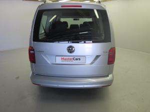 Volkswagen CADDY4 Maxi 2.0 TDi Trendline DSG - Image 6