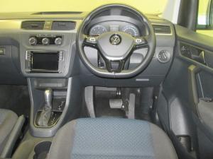 Volkswagen CADDY4 Maxi 2.0 TDi Trendline DSG - Image 7