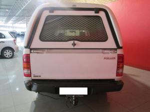 Toyota Hilux 2.5 D-4D SS/C - Image 4