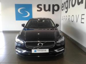 Volvo S90 T6 Inscription Geartronic AWD - Image 8