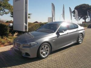 BMW 528i M Sport automatic - Image 1