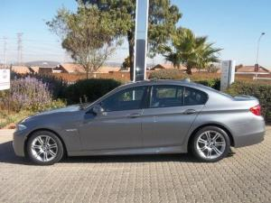BMW 528i M Sport automatic - Image 2