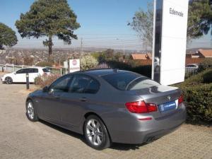 BMW 528i M Sport automatic - Image 3