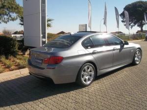 BMW 528i M Sport automatic - Image 5