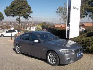 BMW 528i M Sport automatic - Image 6