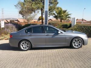 BMW 528i M Sport automatic - Image 7