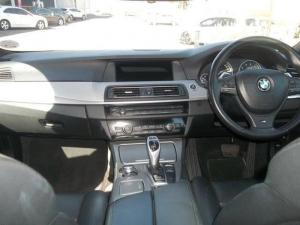 BMW 528i M Sport automatic - Image 8