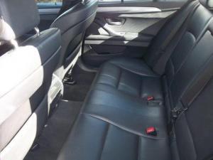 BMW 528i M Sport automatic - Image 9