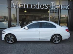 Mercedes-Benz C220 Bluetec Avantgarde automatic - Image 5
