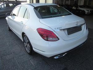 Mercedes-Benz C220 Bluetec Avantgarde automatic - Image 6