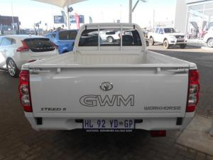 GWM Steed 5 2.2 MPi WorkhorseS/C - Image 6