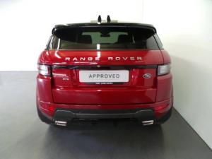 Land Rover Range Rover Evoque HSE Dynamic TD4 - Image 6