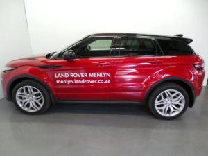 Land Rover Range Rover Evoque HSE Dynamic TD4 - Image 7