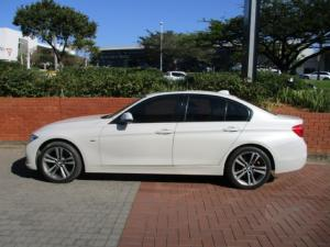BMW 3 Series 318i Sport Line auto - Image 2