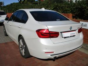 BMW 3 Series 318i Sport Line auto - Image 3
