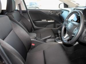 Honda Ballade 1.5 Elegance - Image 24