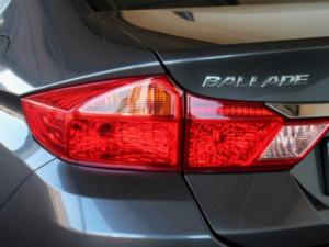 Honda Ballade 1.5 Elegance - Image 9