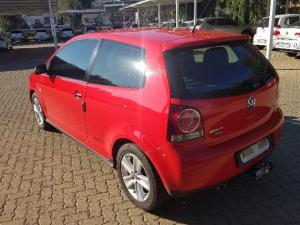Volkswagen Polo Vivo 1.6 GT 3-Door - Image 5