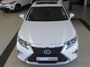 Lexus ES 250 - Image 4