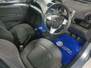 Chevrolet Spark 1.2 LS 5-Door - Image 1