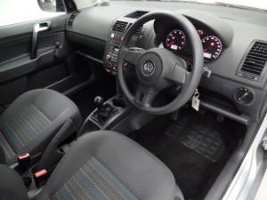 Volkswagen Polo Vivo GP 1.4 Conceptline 5-Door - Image 7