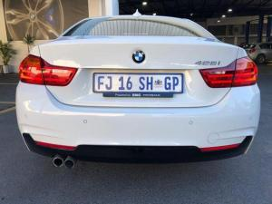 BMW 4 Series 428i coupe auto - Image 5