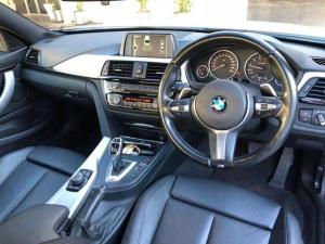 BMW 4 Series 428i coupe auto - Image 6