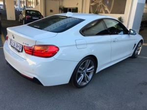 BMW 4 Series 428i coupe auto - Image 7